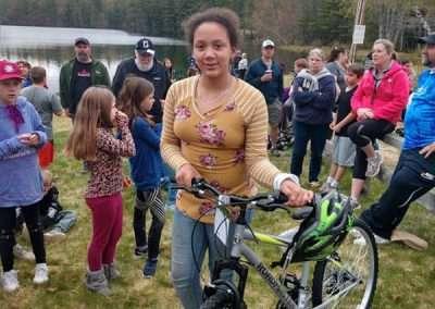 Bike Raffle Age 10-12