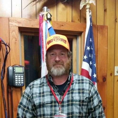 Bill Connor, Director, Range Officer