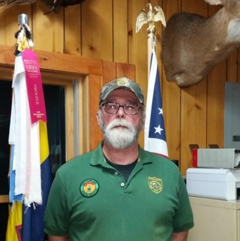 Clarence Wyatt, Director - Chief Range Officer, Orientation