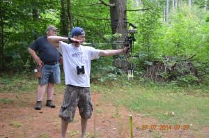 3D Archery 2014