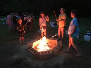 CampFireGirlScouts2019