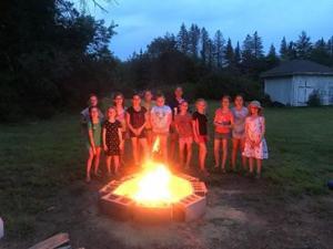 Girl Scout Troop 10475